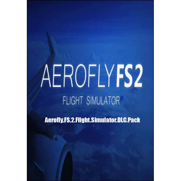 Aerofly FS 2 Flight Simulator DLC Pack