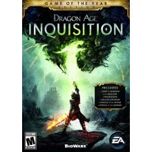 Dragon age Inquisition Full Pack with All DLC