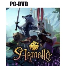 Armello Rivals Hero