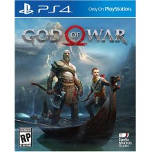 God of war 4 Reg 2