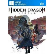 Hidden dragon Legend