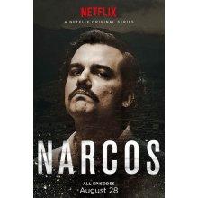 Narcos 1-2 دوبله فارسی