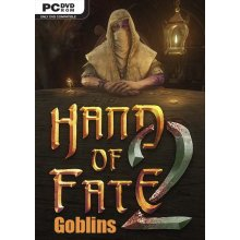 Hand of Fate 2 Goblins