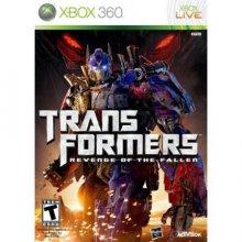 Transformers Revenge Of Fallen