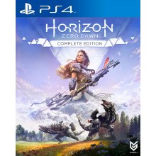 horizon zer dawn compelet edition