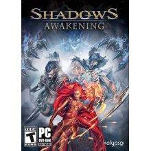 Shadows Awakening The Chromaton Chronicles