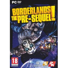 Borderlands Pre Sequal remastered