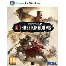 Totalwar Three Kingdoms
