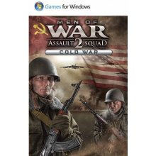 Men of War Assault Squad 2 Cold War