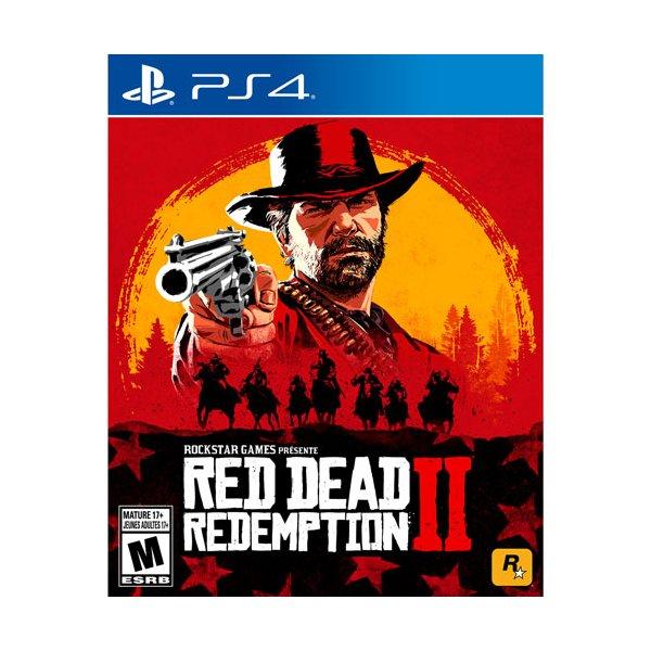 Reddead redemption 2