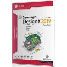 Geomagic DesignX 2019