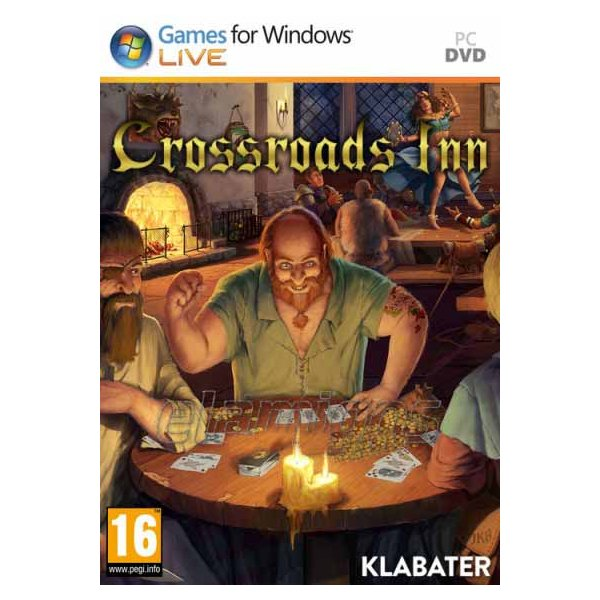 crossroads inn