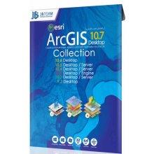 ArcGIS 10.7