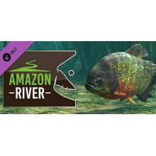 Ultimate Fishing Simulator Amazon River