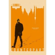 Counterpart Seasons 1-2