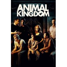 Animal Kingdom Seasons 1-2-3-4