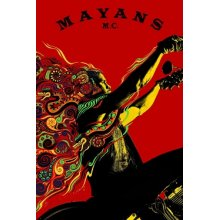 Mayans M.C Seasons 1-2