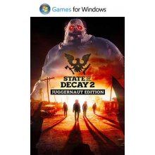 State of Decay 2 + Juggernaut Edition