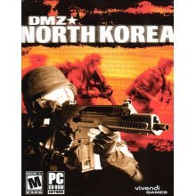 D.M.Z North Korea