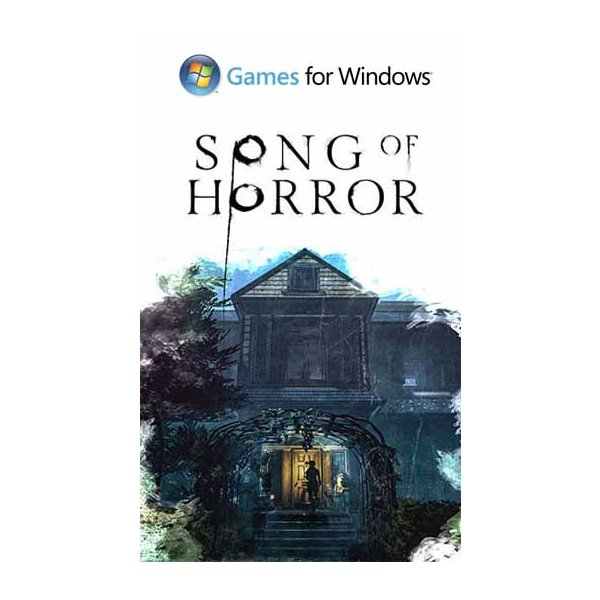 Song of Horror Episodes 1-4