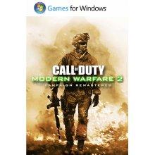 Call od duty Modern warfare 2 Remastered