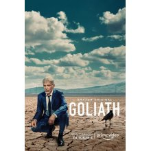 Goliath Seasons 1-2-3