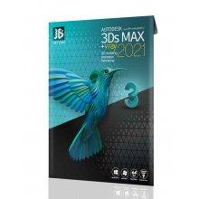 3D max studio 2021 + vray