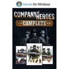 Company of heroes Complete Edition