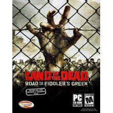 Land of the Dead Road to Fiddlers Green