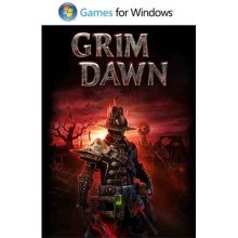 Grim Dawn Definitive Edition