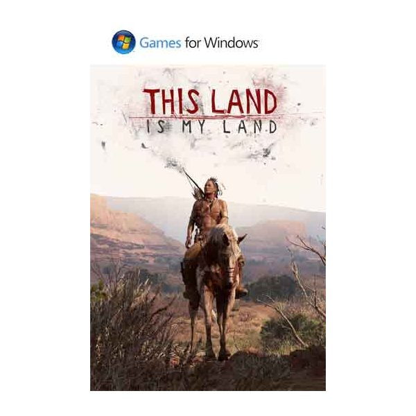 This Land Is My Land Survival