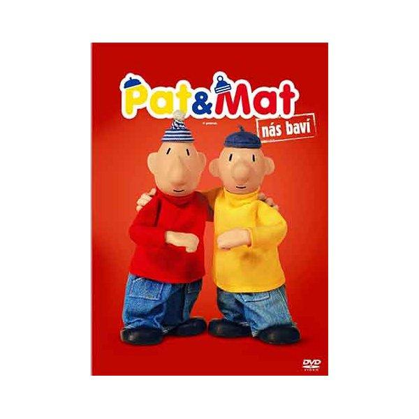 Pat And Mat مجموعه پت و مت