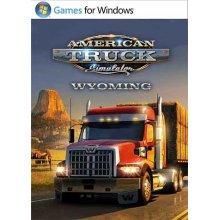 American Truck Simulator Wyoming