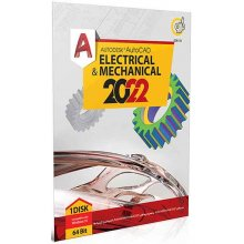 Autodesk Autocad Electrical & Mechanical 2022